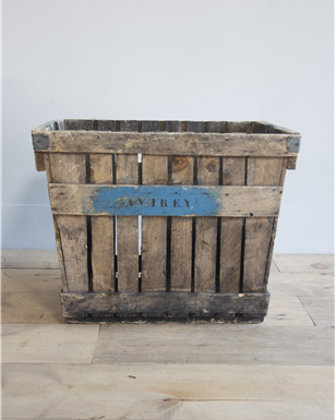 avirey Grape Crates