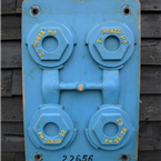 Blue Foundry Molds