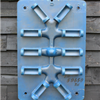 Blue Foundry Molds xxx