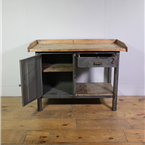 Grey Workbench nos 4