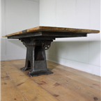 industrial lathe table