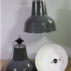 Large Industrial Lights