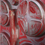 Red Foundry Mold