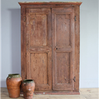 Spanish Cupboard