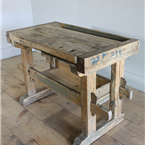 french workbench