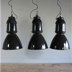 Large Czech Industrial lights