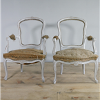 fauteuils chairs