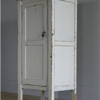 White side Cupboard